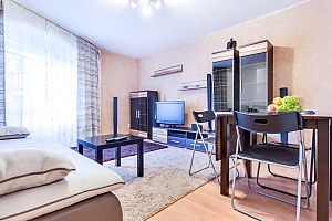 Apartment near the park (2211), One Bedroom, 001