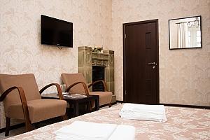 Standard double suite, Studio, 003