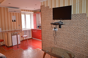 Frunze apartments in the center near the supermarket, One Bedroom, 002