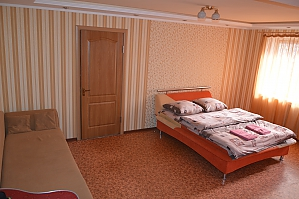 Frunze apartments in the center near the supermarket, One Bedroom, 003