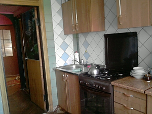 Room in the apartment in Truskavets, One Bedroom, 002