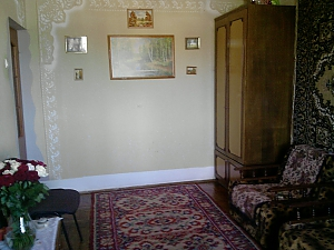 Room in the apartment in Truskavets, One Bedroom, 003