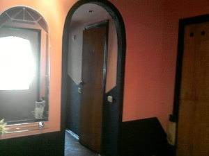 Room in the apartment in Truskavets, One Bedroom, 004