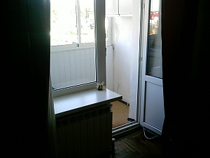 Room in the apartment in Truskavets, One Bedroom, 006