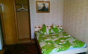 Затишна квартира біля клініки Шалімова, 1-кімнатна, 001
