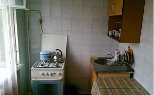 Затишна квартира біля клініки Шалімова, 1-кімнатна, 003