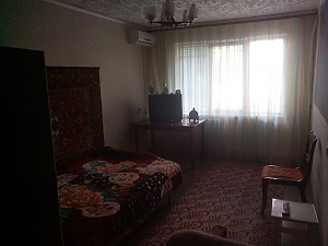 Room in the apartment near Obolon metro station, Studio, 001