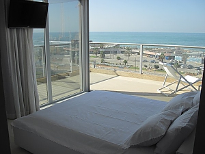 Luxury penthouse in Tel Aviv, Trois chambres, 002