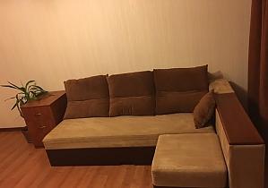 Apartment near Protasiv yar, Un chambre, 001