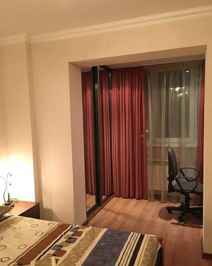 Квартира возле Протасова яра, 2х-комнатная, 009