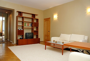 Cozy apartment in the city center, Due Camere, 004