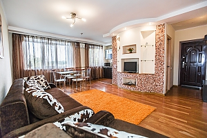 Apartment in Chernihiv, One Bedroom, 001
