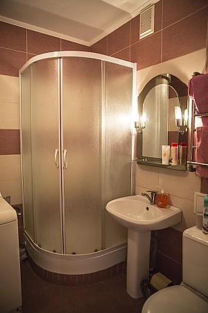 Apartment in Chernihiv, One Bedroom, 004