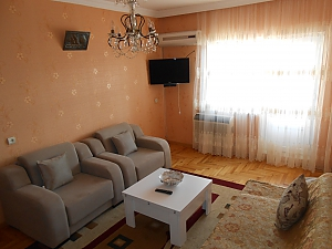 Apartment near the sea, Two Bedroom, 002