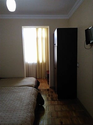 Apartment near the sea, Two Bedroom, 004