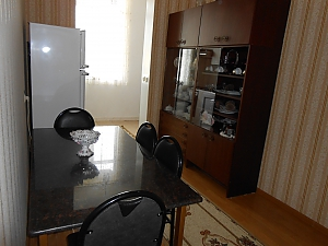 Квартира біля моря, 3-кімнатна, 014