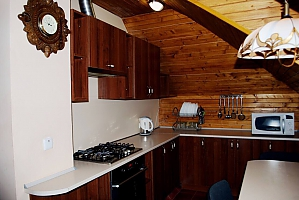 Квартира в Каменце-Подольском, 1-комнатная, 003