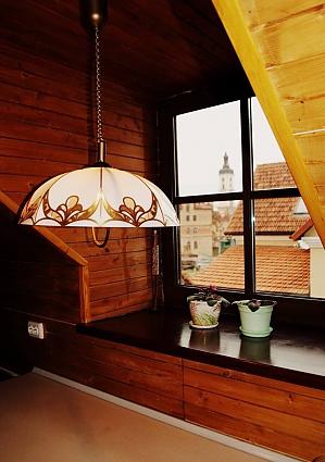 Квартира в Каменце-Подольском, 1-комнатная, 004