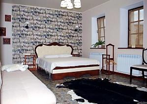 Квартира в Каменце-Подольском, 1-комнатная, 001
