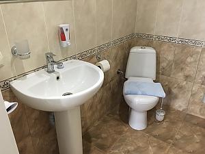 Квартира в Каменце-Подольском, 1-комнатная, 010