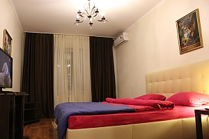 Квартира на Урловской, 1-комнатная, 002