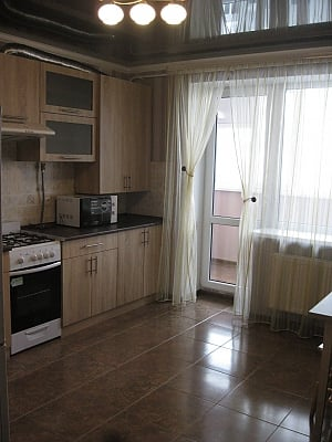 Comfortable apartment in Lutsk, Studio, 002