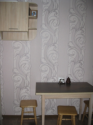 Comfortable apartment in Lutsk, Studio, 004