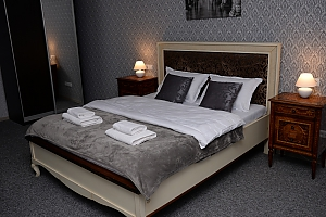 Double room on Rynok square, Zweizimmerwohnung, 002
