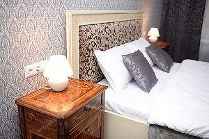 Double room on Rynok square, Zweizimmerwohnung, 014