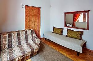 Old city center apartment, Una Camera, 004