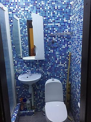 Apartment near Ploshcha Povstannya metro station, One Bedroom, 003