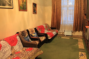 Doroshenko apartment near the park, Un chambre, 004