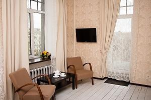Comfort-class suite with a terrace, Studio, 003