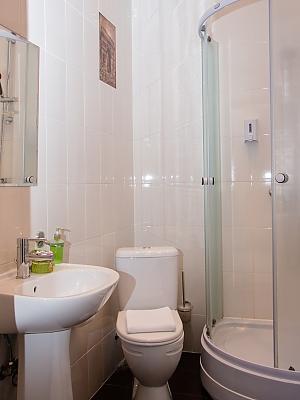 Comfort-class suite with a terrace, Studio, 005