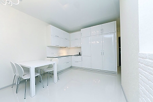 Modern apartment with jacuzzi, Zweizimmerwohnung, 002