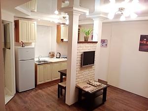Апартаменты возле центра, 1-комнатная, 004
