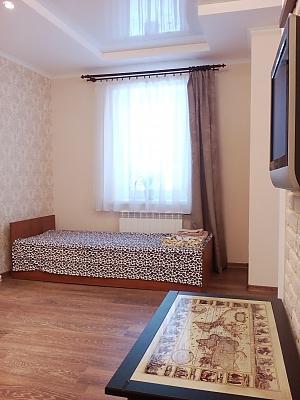 Апартаменты возле центра, 1-комнатная, 002