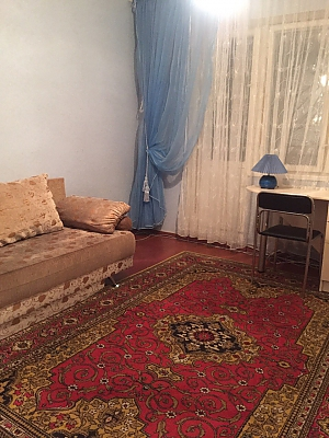 Apartment in 5 minutes from Heroiv Dnipra metro station, Un chambre, 003