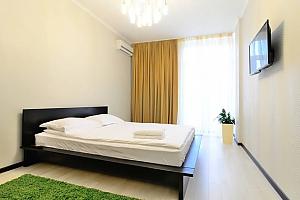 Квартира люкс в ЖК Комфорт таун, 1-кімнатна, 001