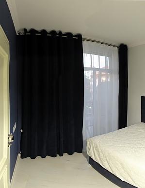 Апартаменты с 2 спальнями в самом центре, 3х-комнатная, 010