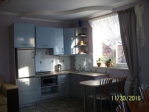 Апартаменты студио-люкс, 1-комнатная, 004