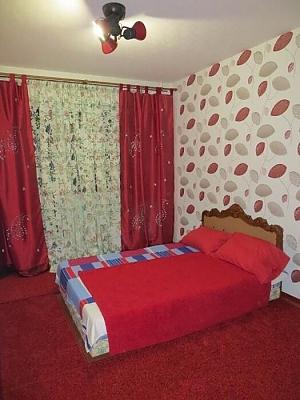 Apartment at Borshchagivka, Un chambre, 001