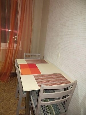 Apartment at Borshchagivka, Un chambre, 004