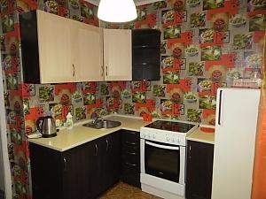 Apartment at Borshchagivka, Zweizimmerwohnung, 002