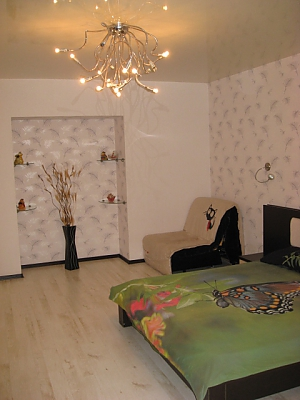 New apartment on Cheriemushki district, Studio, 004