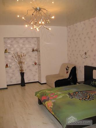Квартира в новом доме на Черемушках, 1-комнатная (70244), 004