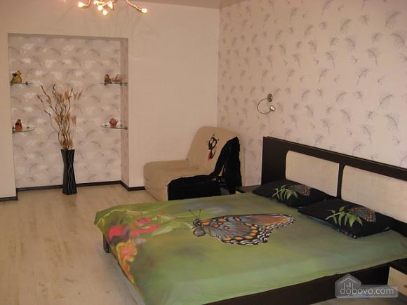 Квартира в новом доме на Черемушках, 1-комнатная (70244), 005