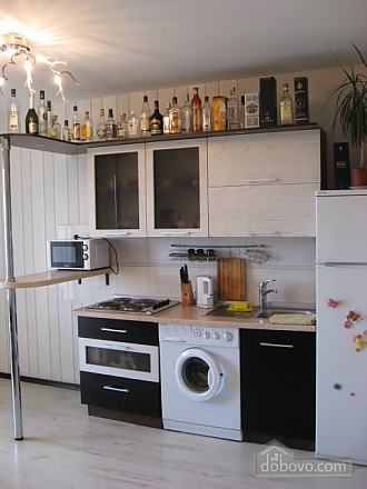 Квартира в новом доме на Черемушках, 1-комнатная (70244), 007