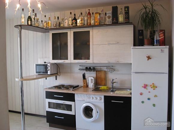 Квартира в новом доме на Черемушках, 1-комнатная (70244), 009