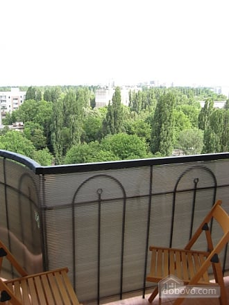 Квартира в новом доме на Черемушках, 1-комнатная (70244), 010